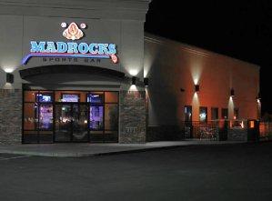 Madrocks Sports Bar