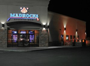 Madrocks Sports Bar