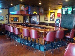 Magoo's Bar and Grill