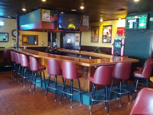 Magoo's Bar and Grill