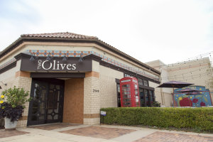 Two Olives Building
