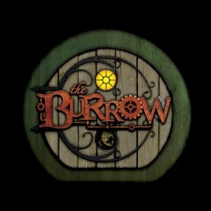 Visit The Burrow