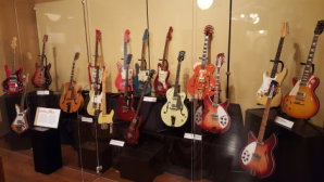 Electric Guitar Symposium at W