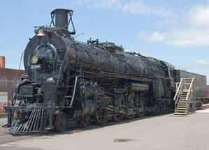 The Great Plains Transportatio