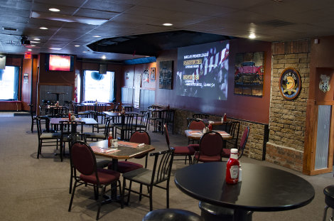 Burn Out Bar And Grill