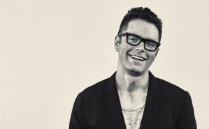 Bobby Bones at the Orpheum, Ma