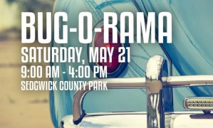 Bug-O-Rama at Sedgwick County