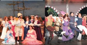Pirates of Penzance at Wichita