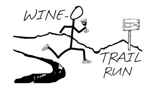 Wine-O Trail Run at Wheat Stat
