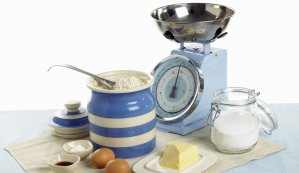 5. Weigh Ingredients