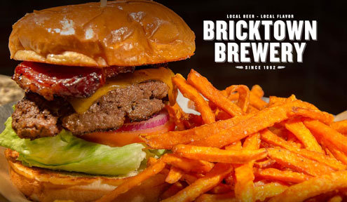 Bricktown Brewery: A Dedication to Local Flavor