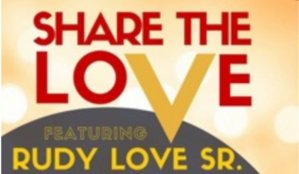 Share the Love at Abode Venue,