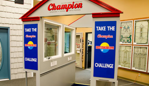 Benefits of Working With Champion Window Company of Wichita
