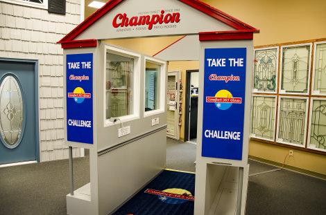 Take the Champion Challenge
