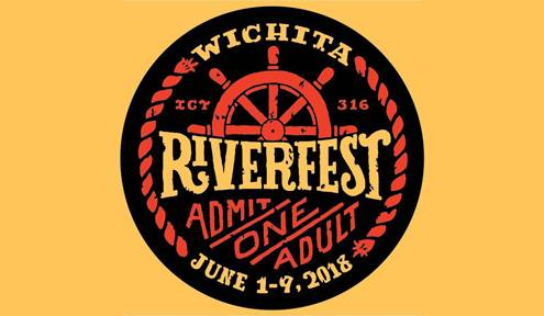 Is A Riverfest Button Really Worth $10?