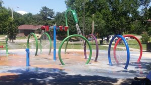 Fairmount Splash Park