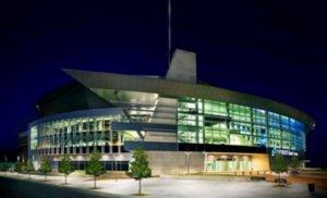 Wichita's Arena Neighborhood