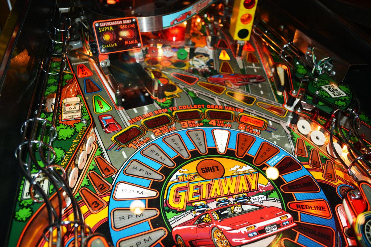 The Getaway: High Speed II