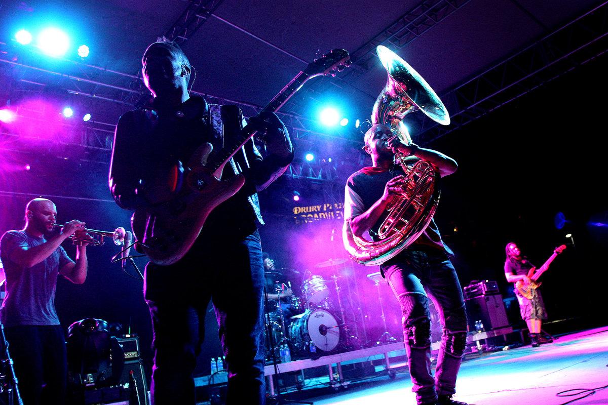 Roots Concert