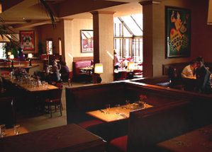 Legend's Restaurant and Lounge