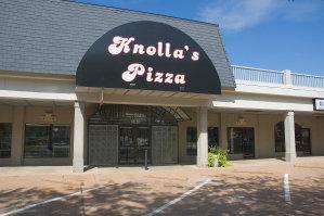 Knolla's Pizza