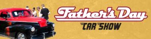 Father's Day Car Show at