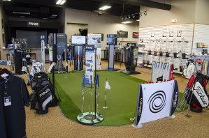 Custom Clubs or Golf Accessori