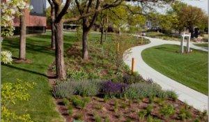 Art Garden Tour at Wichita Art
