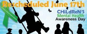 Children's Mental Health aware