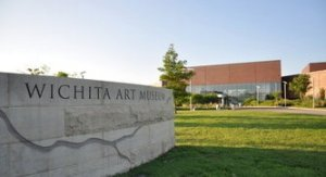 ARtVenture at the Wichita Art