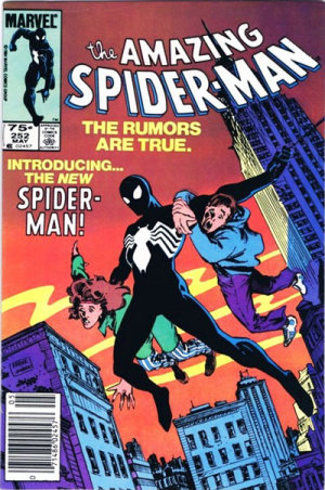 The Amazing Spider-Man #252