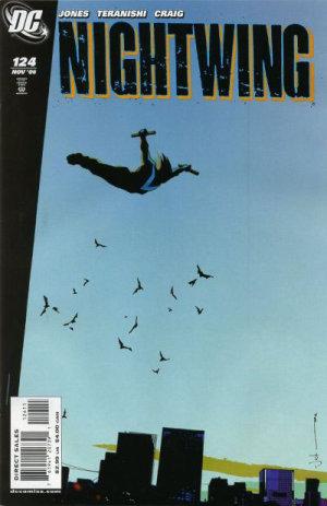 Nightwing #124