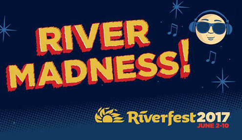 Riverfest by the Numbers