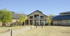 Great Plains Nature Center