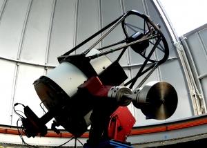 BAnner Creek Observatory -