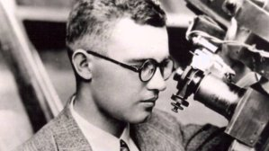 Clyde W. Tombaugh Observatory
