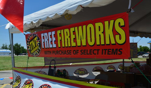Bang for Your Buck: Fireworks Assortment Package Deals