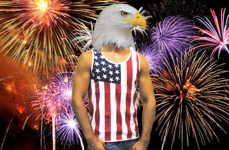 How to survive your 4th of July