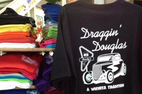 Dragging: A Nostalgic Part of