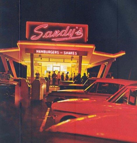 sandys