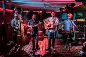 Bluegrass Blowout at Central S