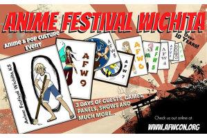 Anime Festival of Wichita