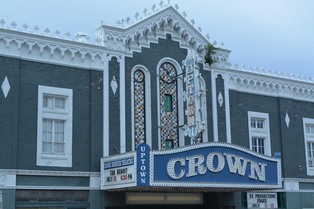 Crown Uptown