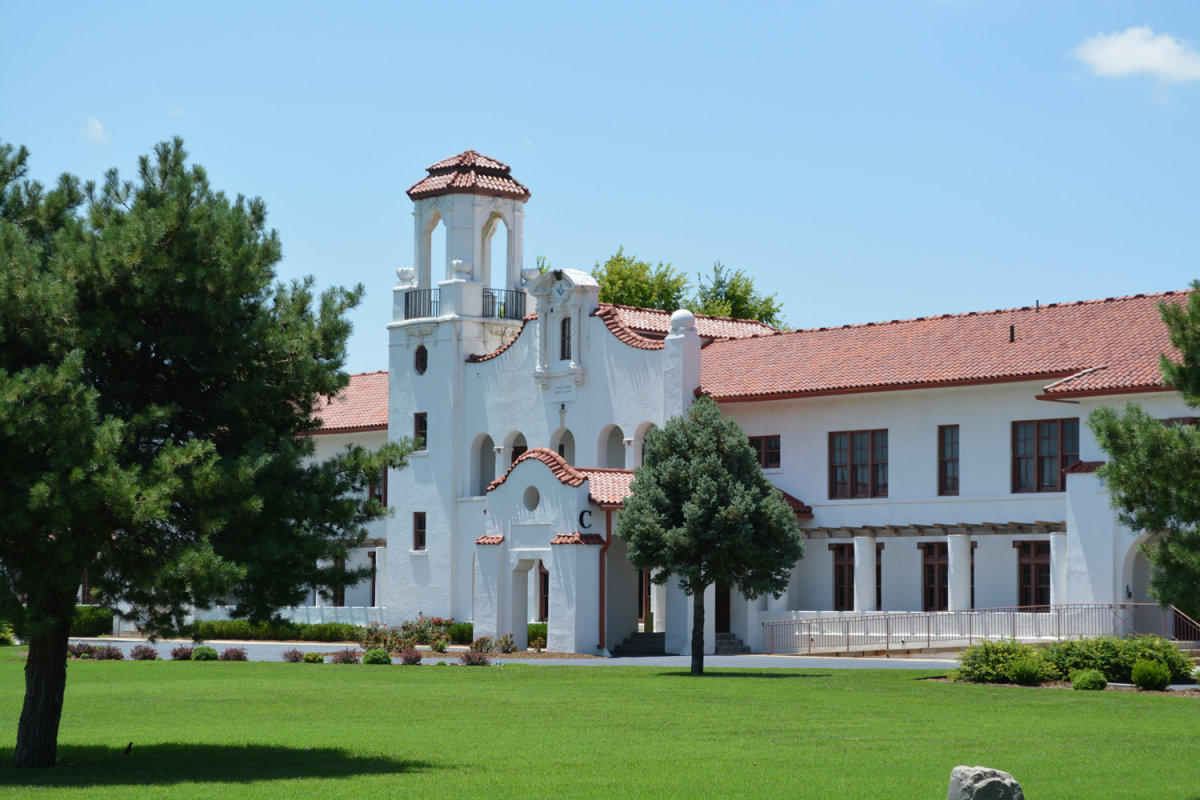 Kansas Masonic Home