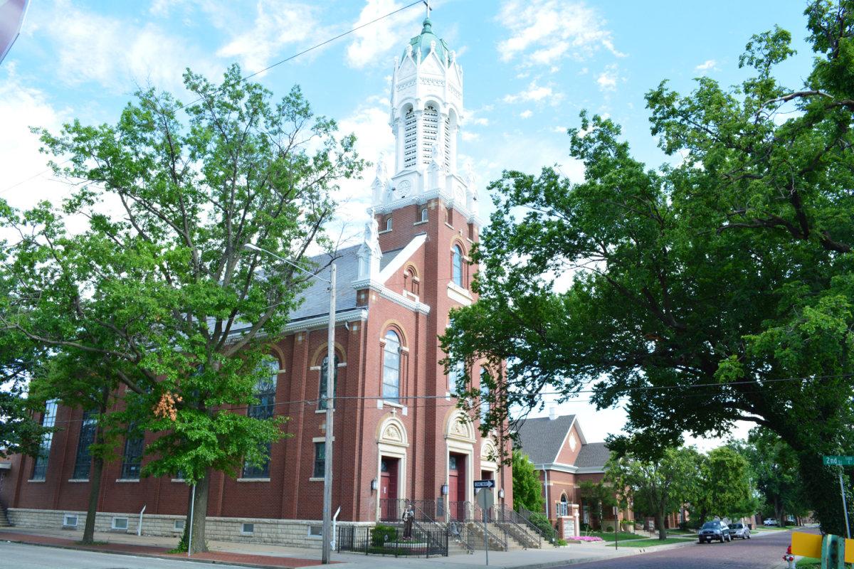 St. Anthony\'s Church