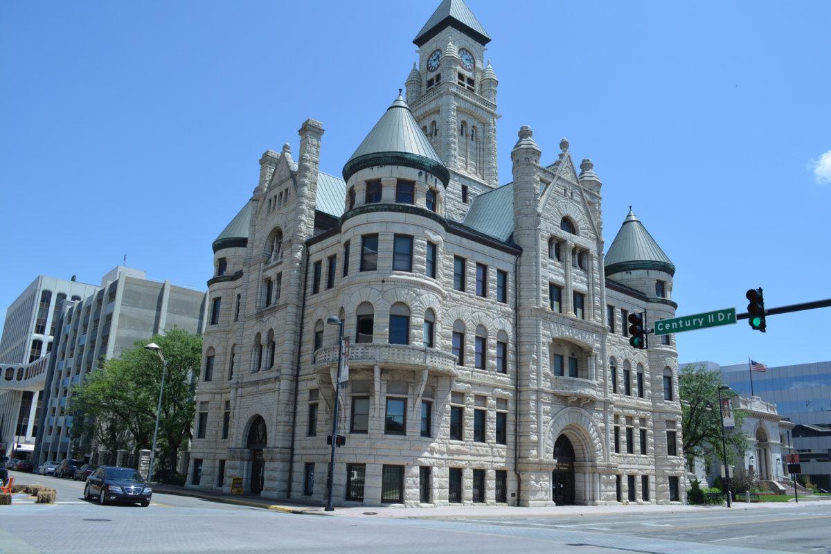 Wichita Sedgwick County Historical Museum