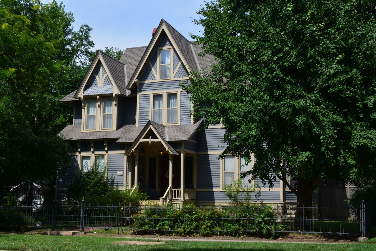 Carlisle House