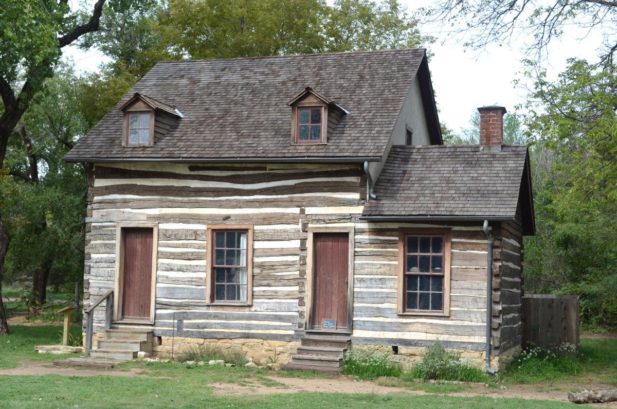 Munger House