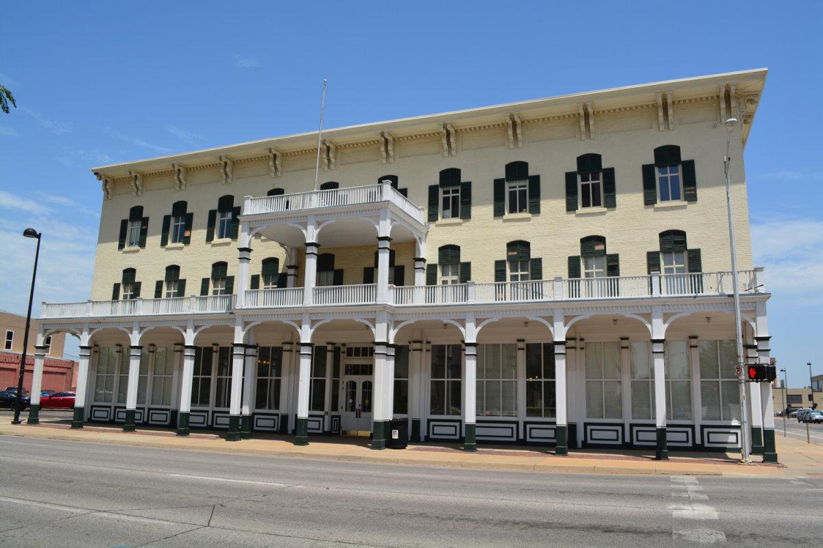 Occidental Hotel