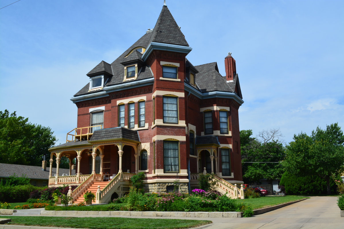 Pratt/Campbell House